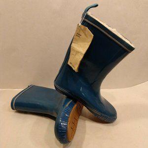 Tretorn Rubber Boots Winter Fleece Lined Sz.EUR 38